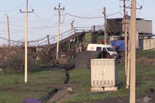 Из шахты под Луганском достали тела всех погибших горняков