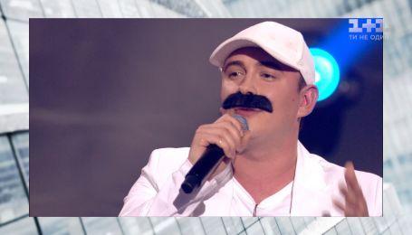Співак Ivan Navi зізнався, кого із українських секс-символів йому було найважче спародіювати