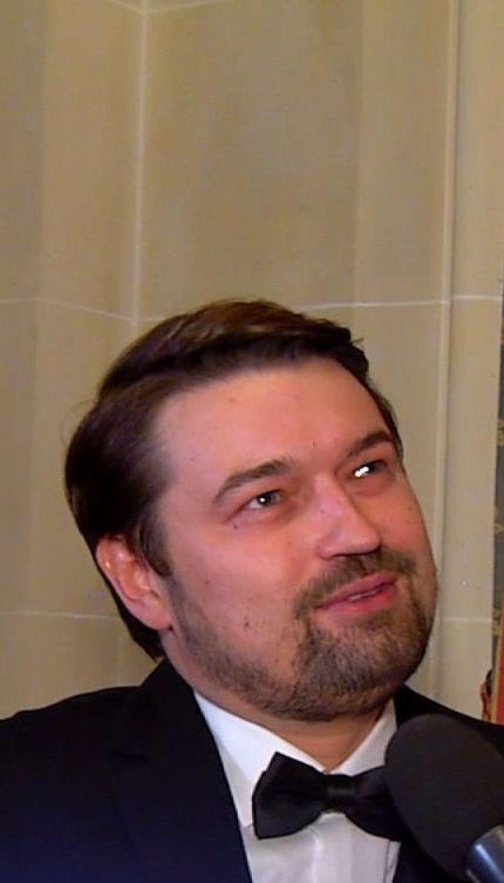 Сын Виктора Ющенко познакомил Екатерину Осадчую со своей новой женой