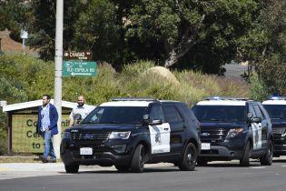 Нападавший на синагогу в Калифорнии вдохновился новозеландскими терактами в мечетях - SITE Intelligence