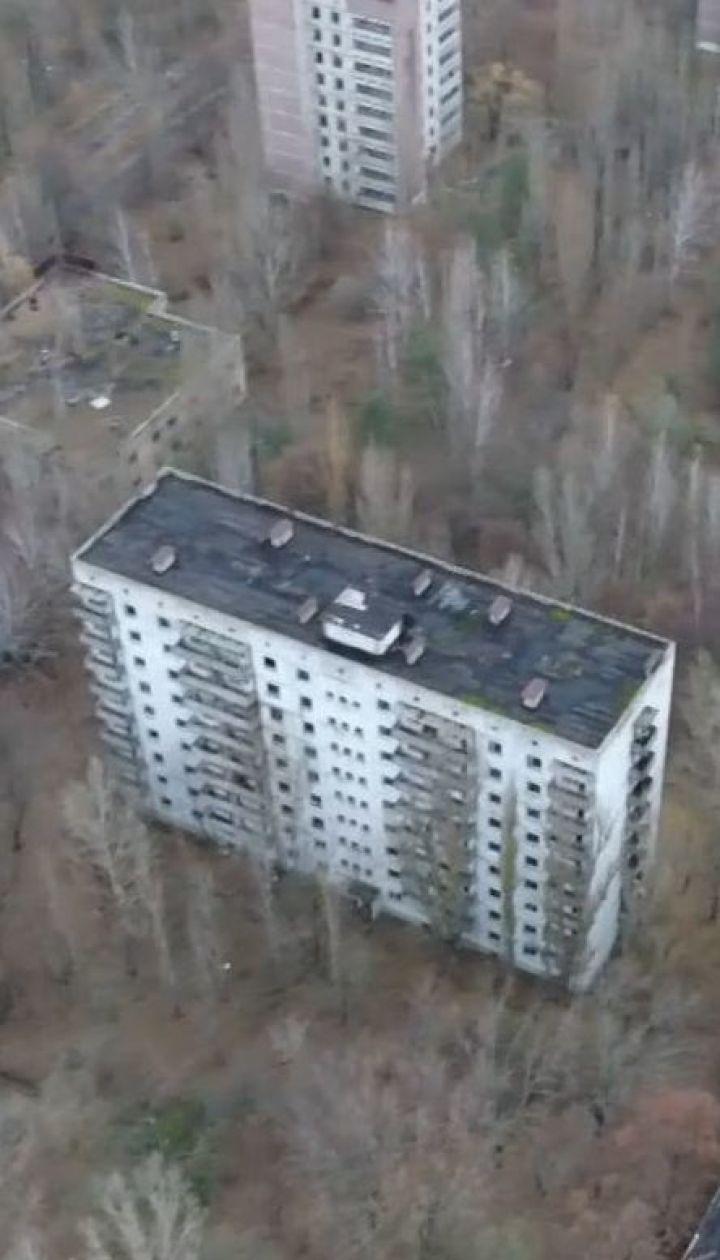 Как с места катастрофы Чернобыль превратился в туристическую Мекку