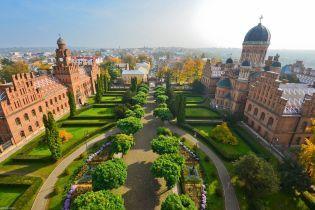 Достойная альтернатива Львову: ТСН.Тиждень проинспектировал туристическую привлекательность Черновцов