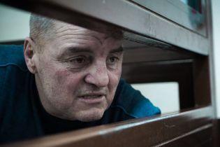 У СІЗО, де тримають політв'язня Бекірова, розпочалася епідемія кору