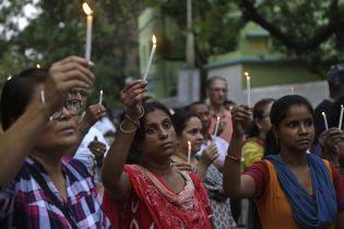 На Шри-Ланке после серии терактов запретили закрывать лицо одеждой