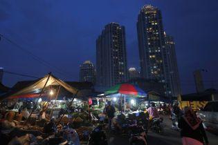 Президент Индонезии решил перенести столицу