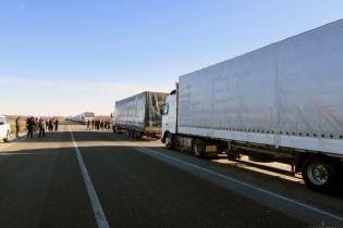 Товарооборот в 6-8 млрд долларов. Зеленский анонсировал улучшение торговли между Беларусью и Украиной