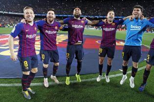 Суперкубок Іспанії розіграють за новим форматом: вже відомі учасники