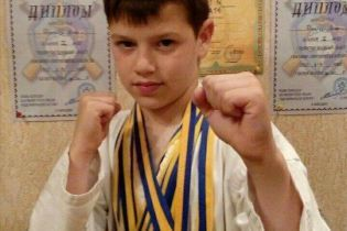 Потрібна допомога 12-річному спортсмену, якого сильно вдарило струмом