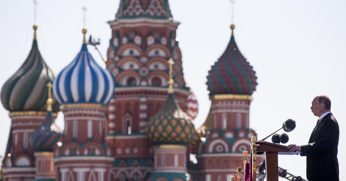 Под санкции США могут попасть десять российских чиновников — СМИ