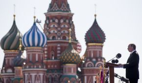 """Російського посла викликали до МЗС Великої Британії через """"зловмисну"""" поведінку РФ"""