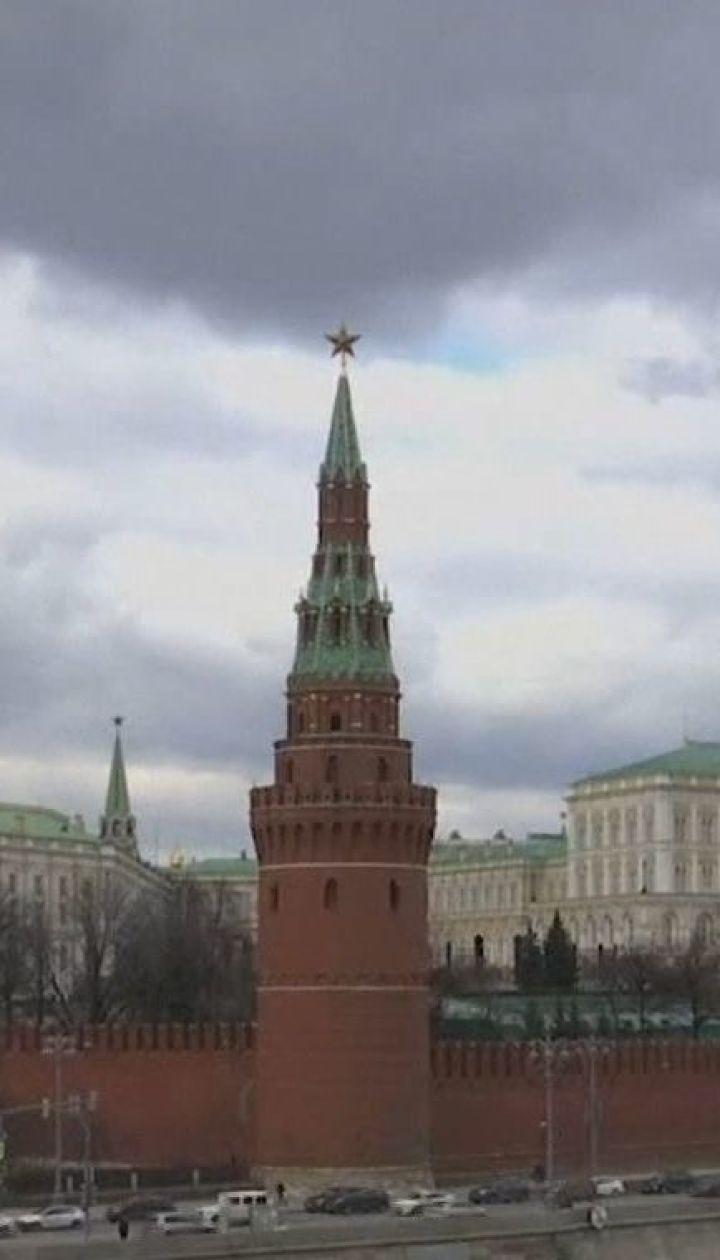 У Росії відкрився перший центр видачі російських паспортів для жителів ОРДЛО