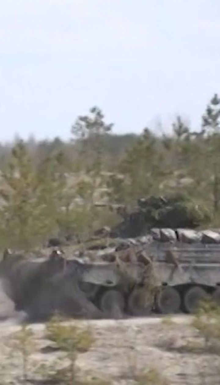 В Естонії стартують масштабні навчання НАТО за участю українських військових