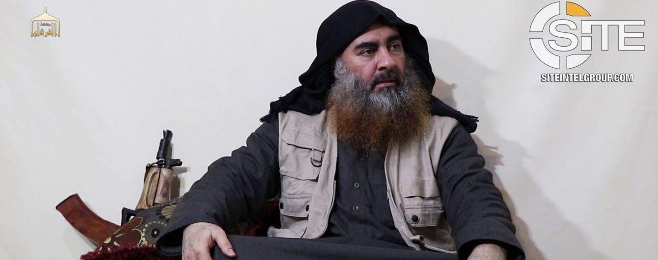 """Курдський шпигун викрав білизну вбитого ватажка """"ІД"""", щоб провести ДНК-тест – Сирійські демократичні сили"""