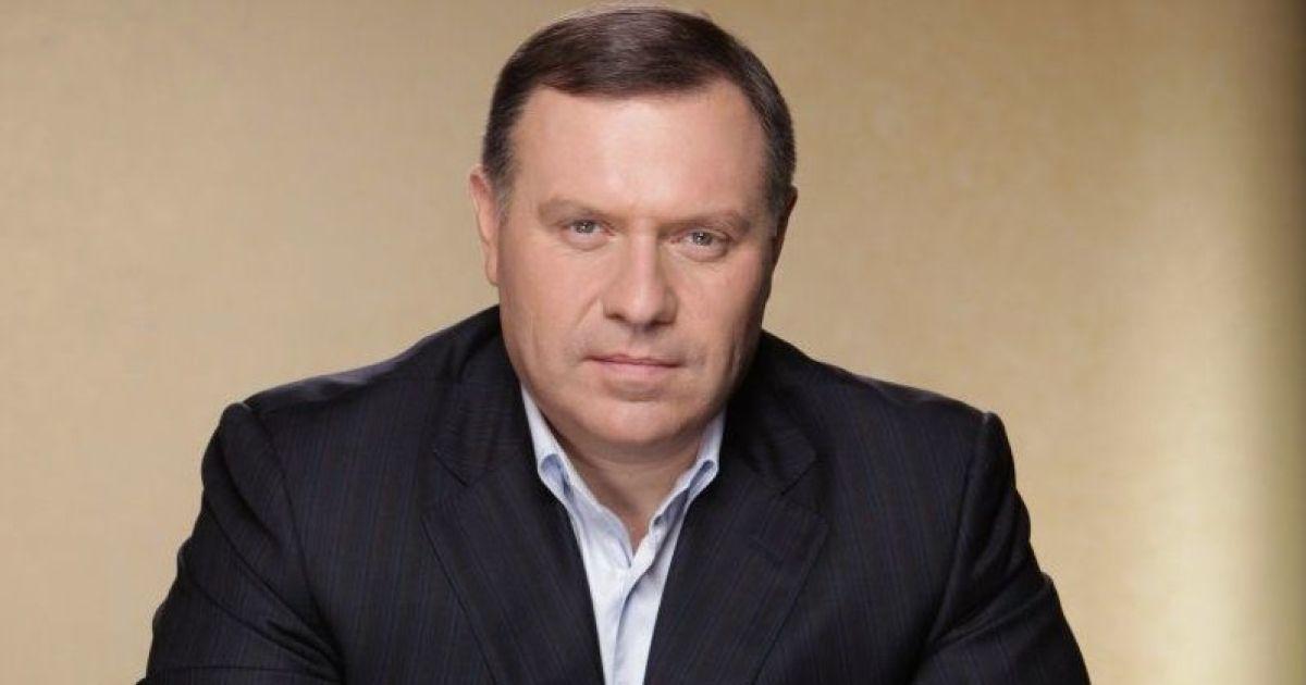 В России повторно арестовали украинского миллионера Павла Климца