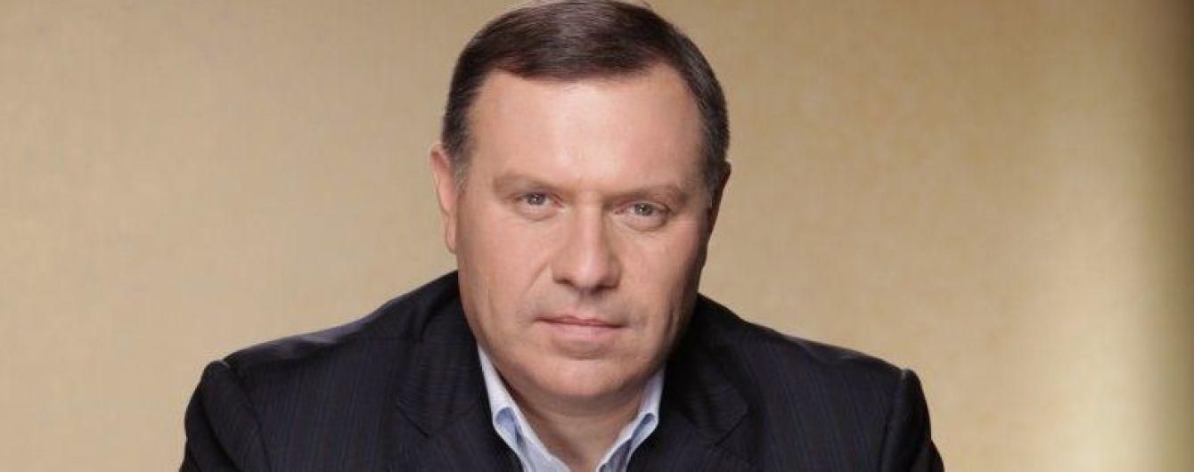 У Росії повторно заарештували українського мільйонера Павла Климця