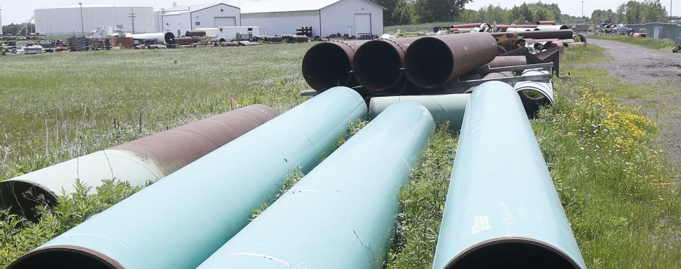 Грязная российская нефть попала в украинскую трубу за 10 дней до того, как это заметила Беларусь