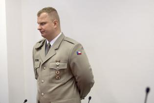 """У Чехії судять військового, який воював на боці """"ДНР"""". Йому загрожує довічне ув'язнення"""