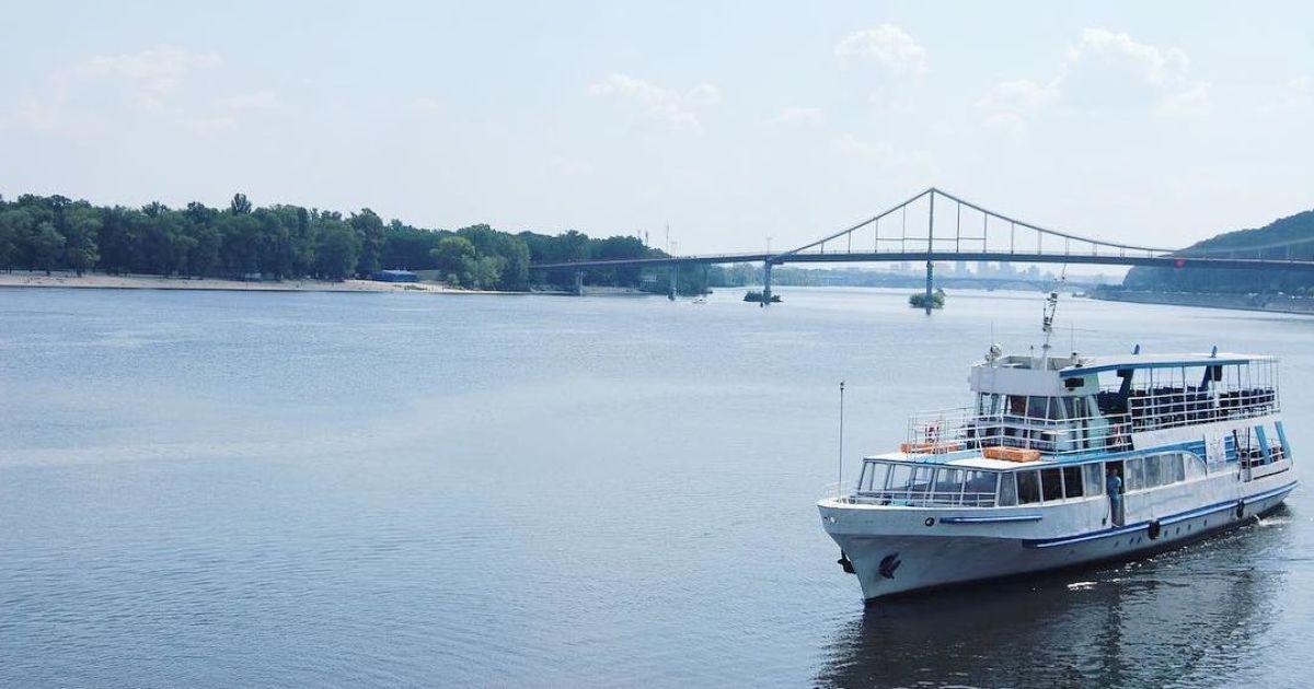 У Києві запрацює Річковий вокзал: назвали дату, коли його відкриють