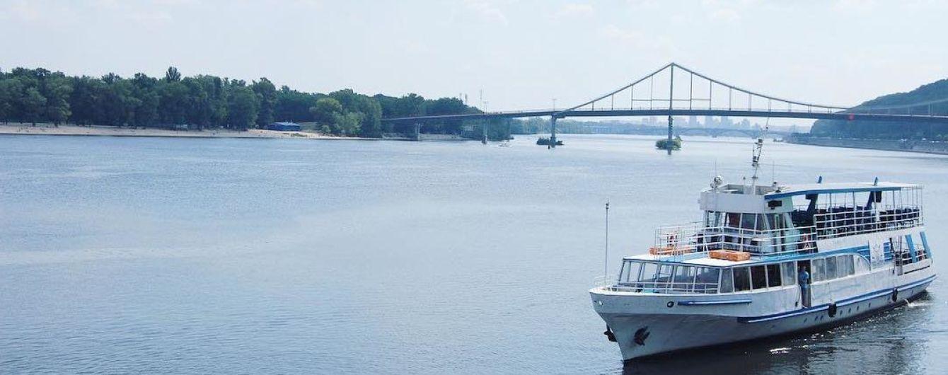 З Києва до Білорусі відкриють новий туристичний річковий маршрут