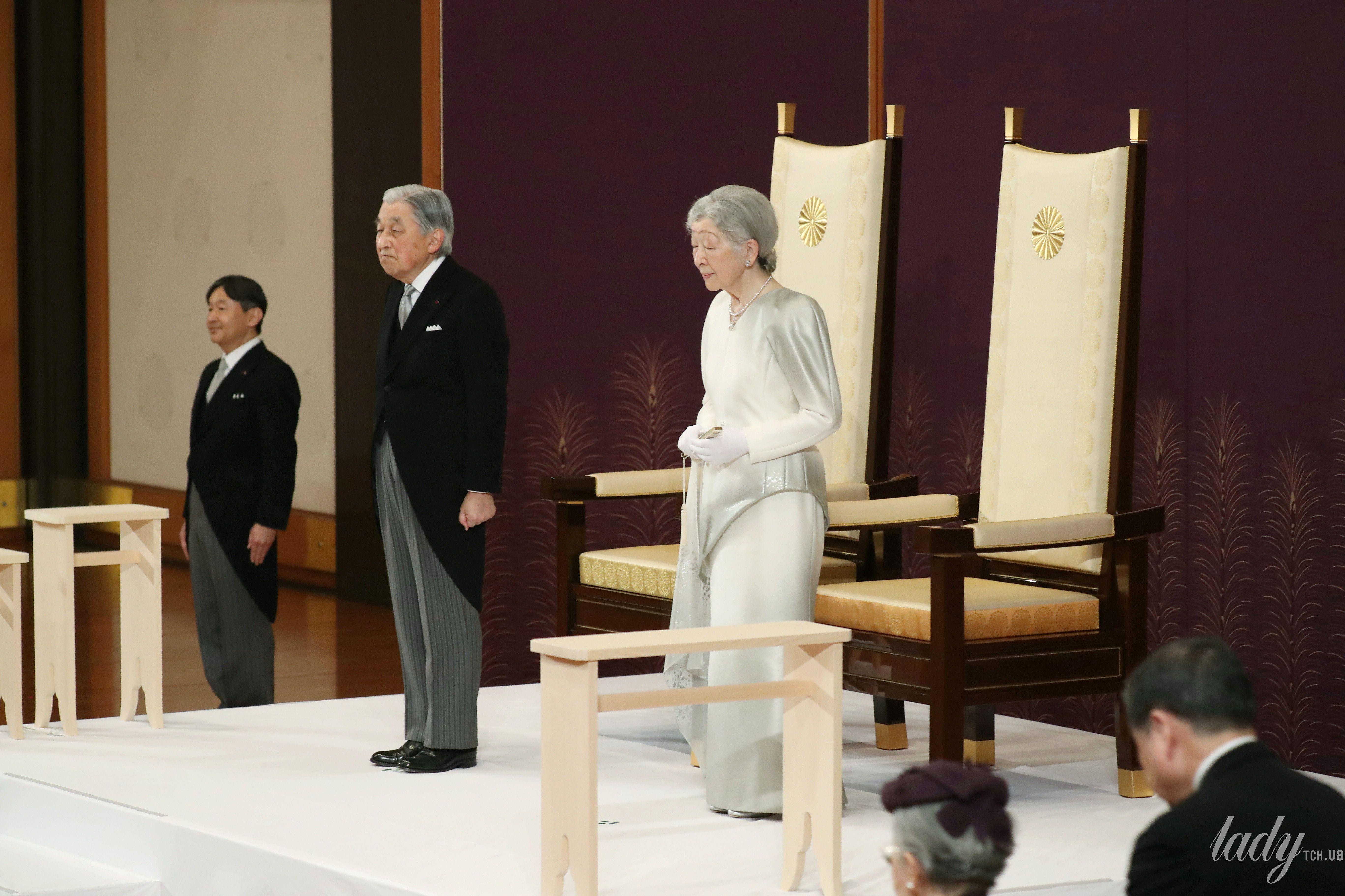 Император Японии Акихито_2