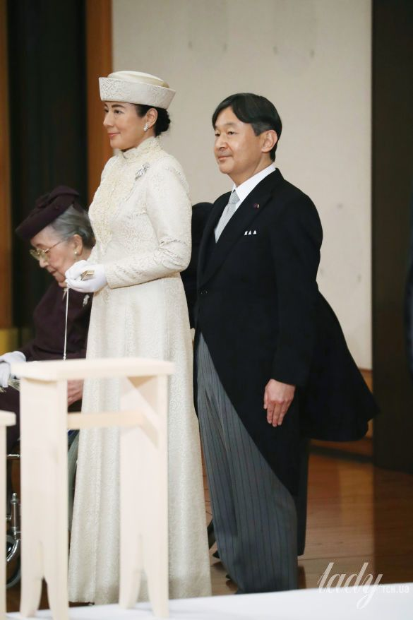Принц Нарухито и принцесса Масако_2