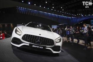 В Mercedes-AMG исчезнут заднеприводные модели