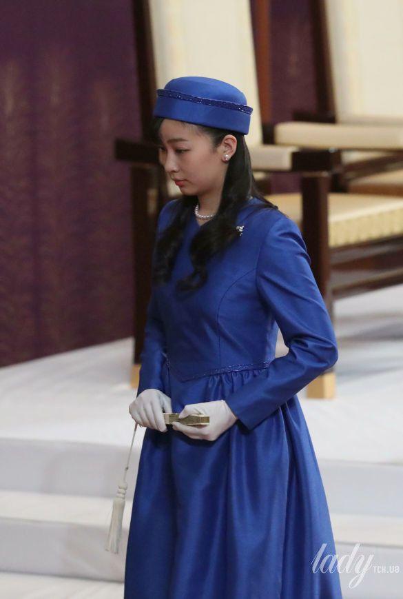 Принцесса Како