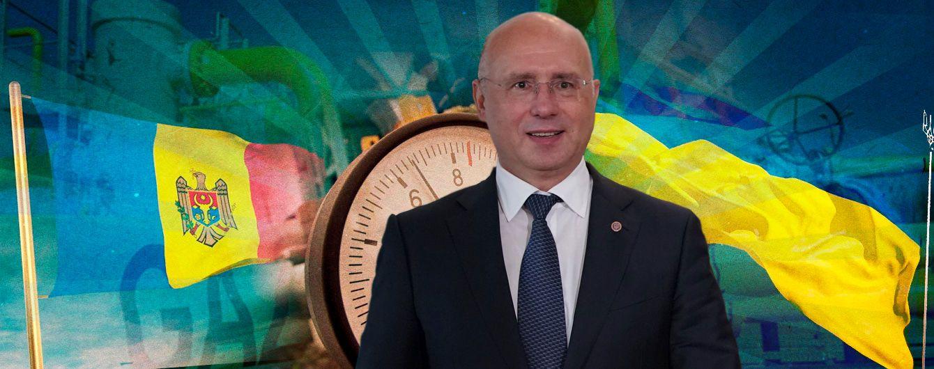 Молдова вибирається з пастки Кремля