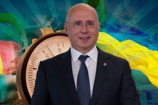 Молдова выбирается из ловушки Кремля