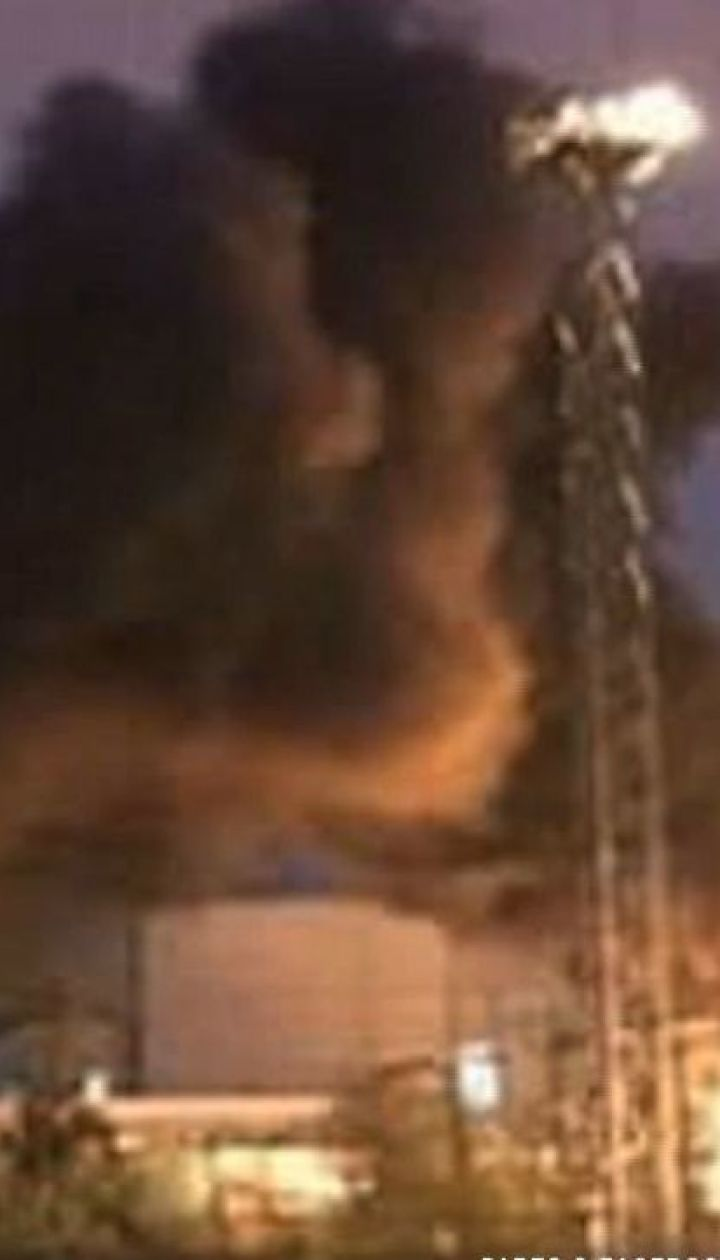 Пожар на Ровенской АЭС: есть ли угроза для населения и окружающей среды