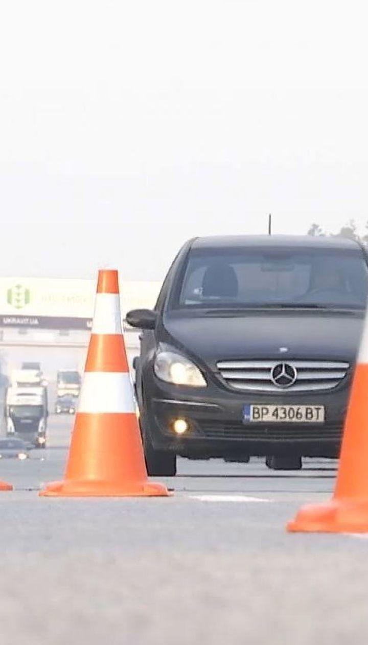 У ВР пропонують не карати водіїв, які вчинили аварію з жертвами через провину інших учасників руху
