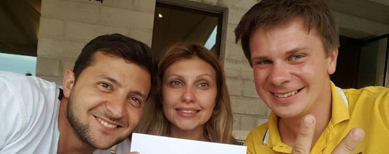 Адекватний, людяний, не жадібний: Комаров прокоментував обрання нового президента України
