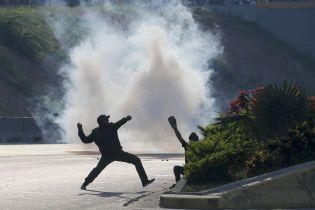 Американським авіакомпаніям заборонили літати над Венесуелою