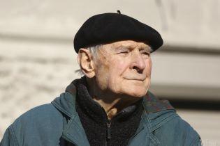 Помер український скульптор, автор герба Києва Борис Довгань