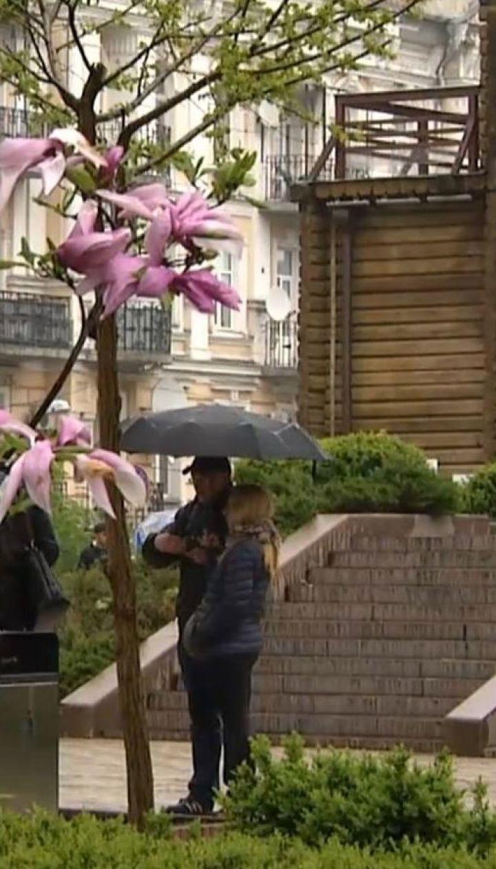 Погода в Україні: буде без опадів, але прохолодно