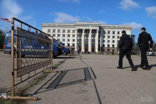 Пятая годовщина трагедии в Одессе: город при усиленных мерах безопасности почтил жертв трагедии