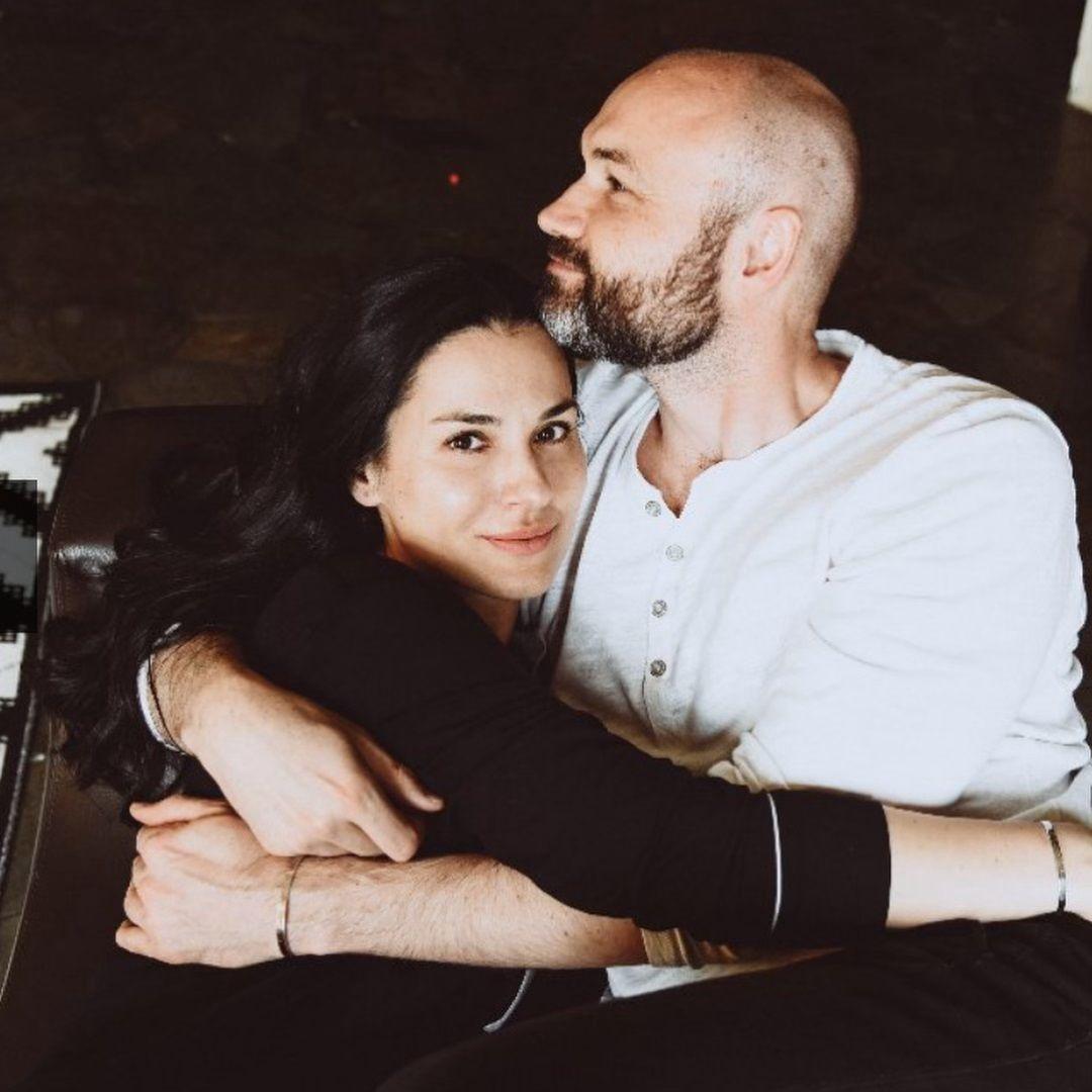 Маша Єфросиніна з чоловіком_7