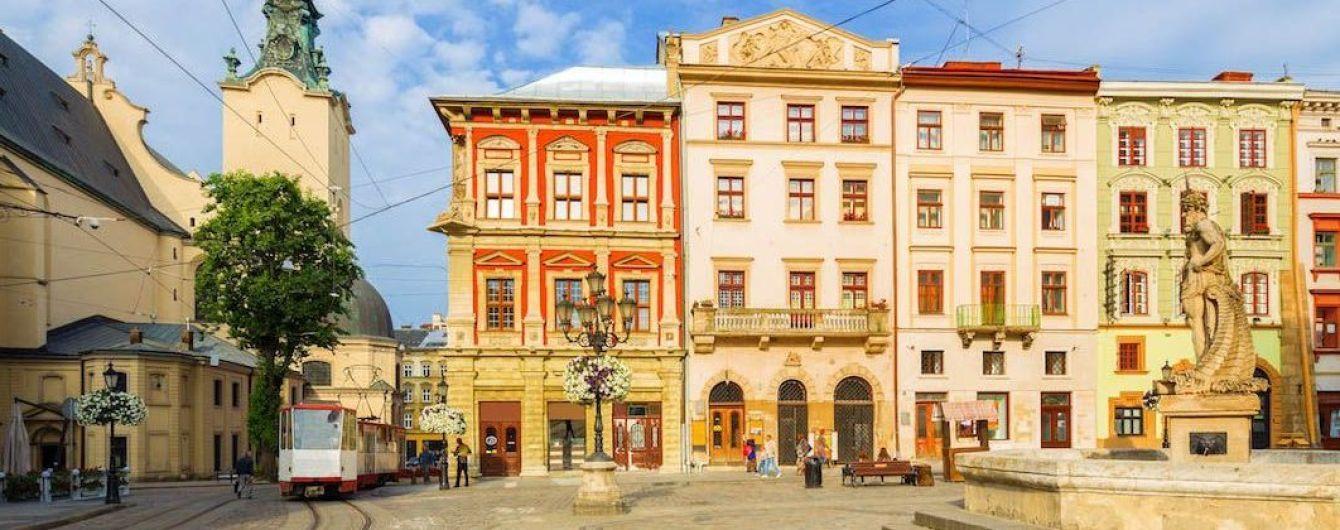 Львів відзначатиме своє 763-ліття у стилі ретро