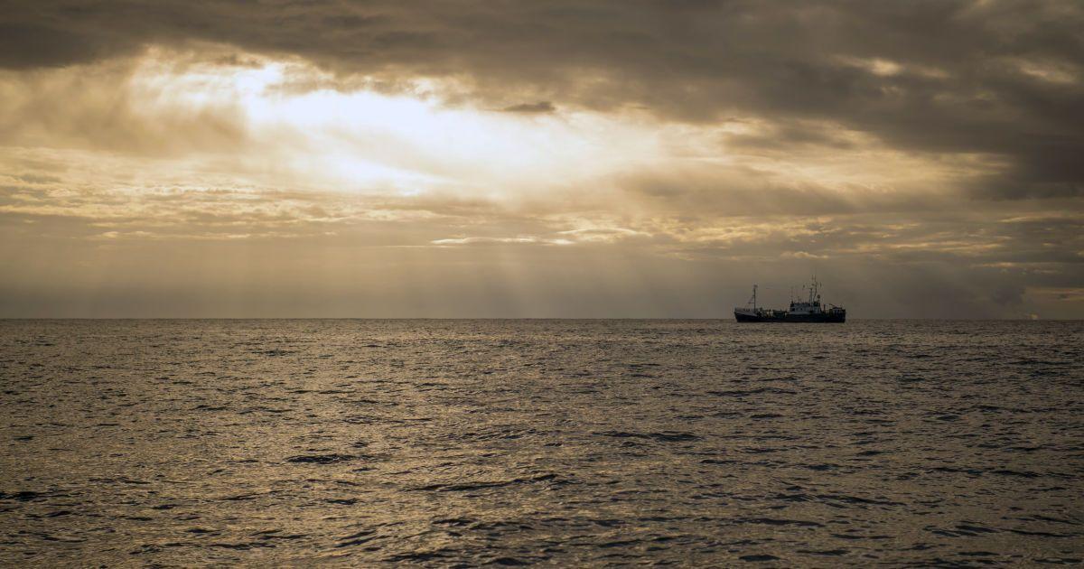 Аварія корабля у Чорному морі: у Туреччині ідентифікували тіло капітана