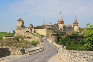 Кам'янець-Подільський прийняв видовищні автоперегони
