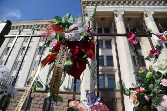 Фігуранти подій 2 травня в Одесі вийшли на волю під зібрану ОПЗЖ заставу