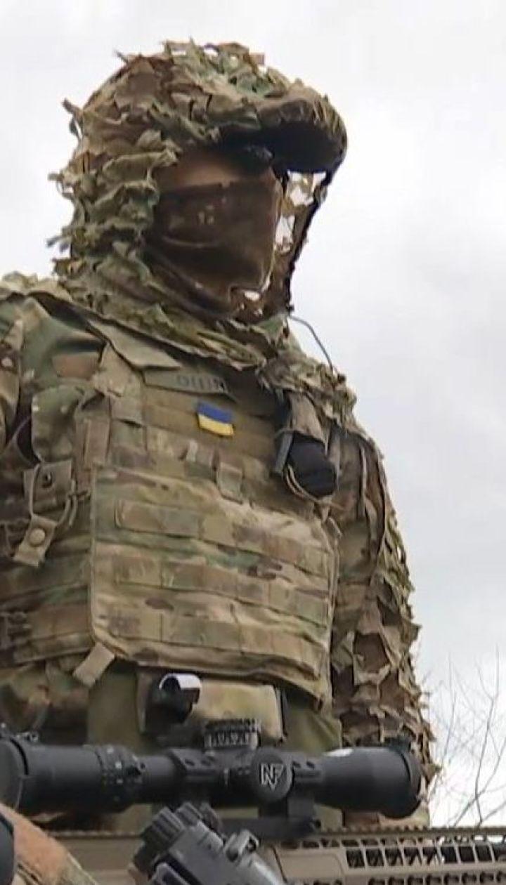Двое украинских военных ранены в результате обстрелов на фронте