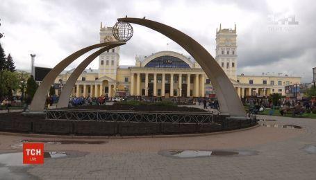 У Харкові через повідомлення про замінування евакуювали аеропорт та залізничний вокзал
