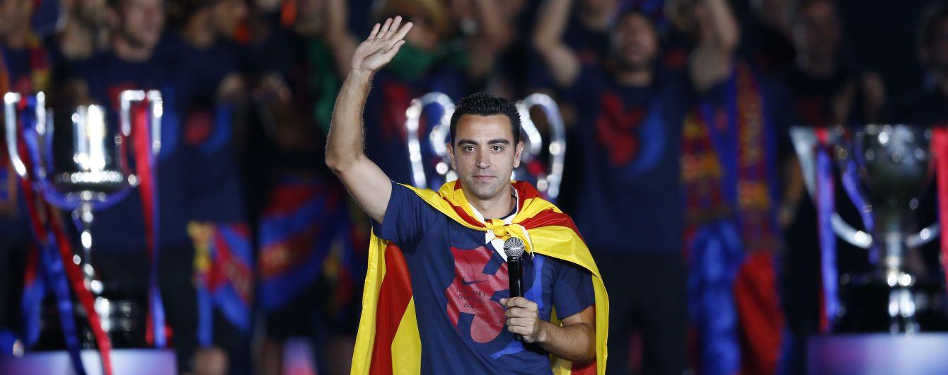 """Легенда """"Барселоны"""" объявил о завершении карьеры"""