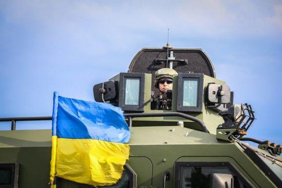 Українські військові просунулися на 1 км вперед в районі Новозванівки