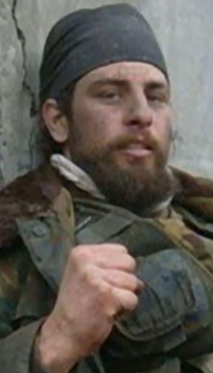 """Бразильця, який воював на боці бойовиків так званої """"ДНР"""", визнали винним у тероризмі"""