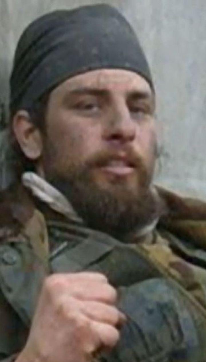 """Бразильца, который воевал на стороне боевиков так называемой """"ДНР"""", признали виновным в терроризме"""