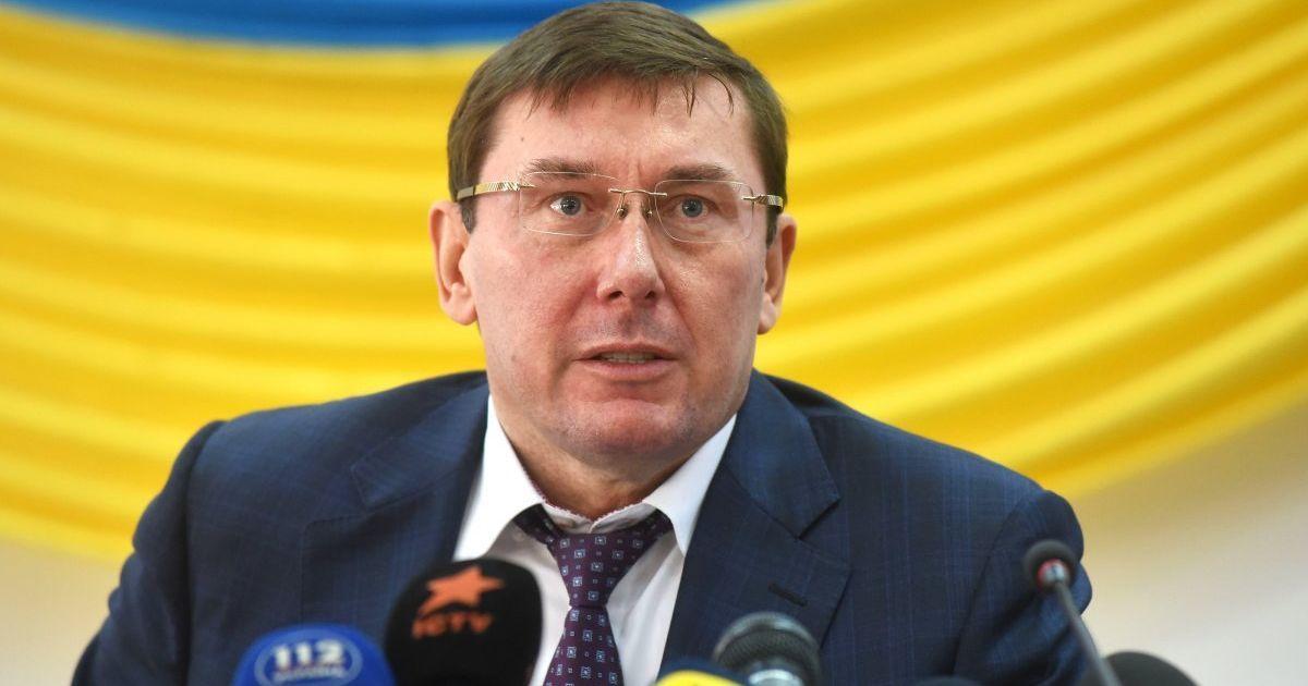 Луценко рассказал о еще одном судебном процессе против Януковича из-за расстрелов евромайдановцев