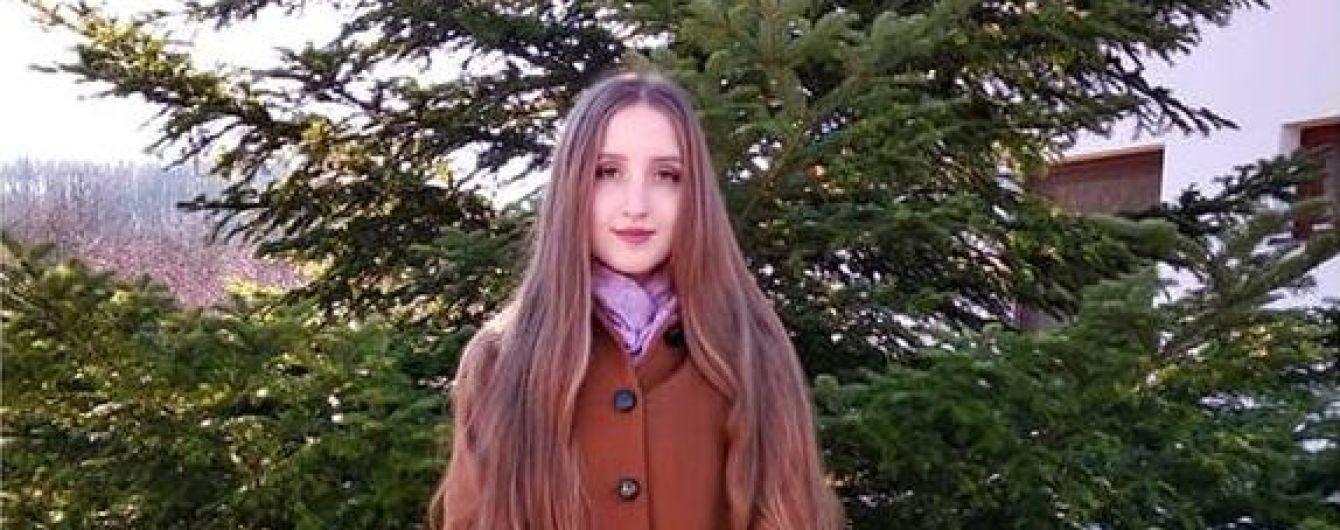 Юная волонтер Анна Созанская нуждается в помощи