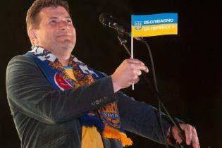 Мэр Запорожья был срочно госпитализирован